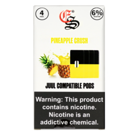 Pineapple Crush_eon_pods