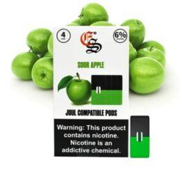 eonsmokepods_greenapple
