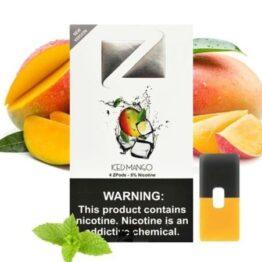 ziip pods_iced_mango