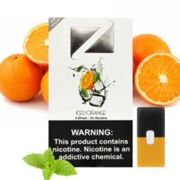 ziippods_iced_orange