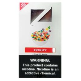 zpods froopy new