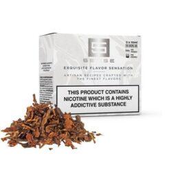 5ense - Algonquian Tobacco 3х10